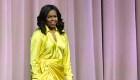 """El éxito de Michelle Obama con su libro """"Becoming"""""""