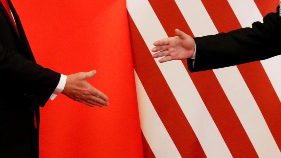 Reunión entre China y EE.UU., ¿habrá acuerdo?