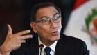 Congreso peruano debatirá crisis en el Ministerio Público