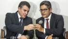 Dos fiscales supremos piden renuncia del fiscal general Pedro Chávarry