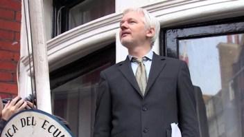 ¿Abandonará Assange la embajada de Ecuador en Londres en este 2019?