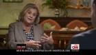 Rep. Ileana Ros-Lehtinen: Lo importante es la aceptación y dar cariño