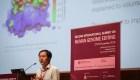 Catalogan de ilegal experimentos de edición genética en China