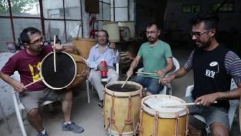 Desde la semilla: crean instrumentos de madera sostenible