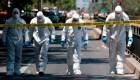 5 personas lesionadas por explosión en la capital de Chile