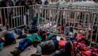 Almagro sobre la magnitud de la crisis migratoria de Venezuela