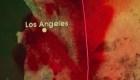 """""""Shake Alert"""", la nueva aplicación de Los Ángeles para alertar terremotos"""