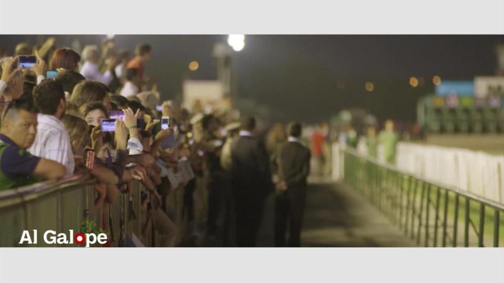 Algunos en Uruguay pasarán el día de Reyes en el hipódromo