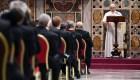 """Papa Francisco: El abuso a menores es """"una de las plagas de nuestro tiempo"""""""