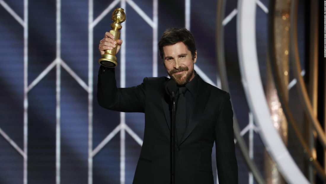 Christian Bale comparó a Dick Cheney con Satanás