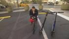 Patinetas, drones, cámaras: los más buscados del CES