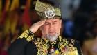 Rey de Malasia deja el trono por reina de belleza rusa