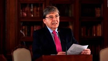 Grupo de Lima prohíbe el ingreso de funcionarios venezolanos a sus países