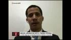 """Juan Guaidó: """"Maduro insiste en usurpar el poder"""""""