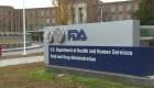 FDA advierte del riesgo a la salud por el cierre del gobierno