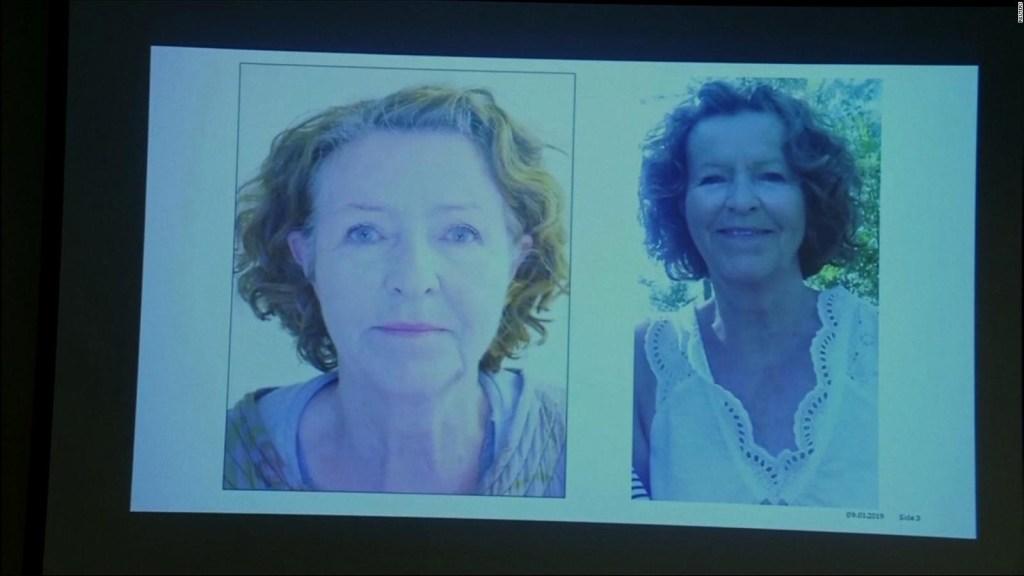 Secuestradores piden criptomonedas para liberar a una noruega
