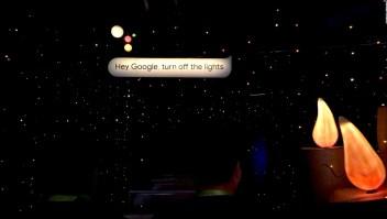 """""""The Ride"""", la atracción de Google en el CES 2019"""