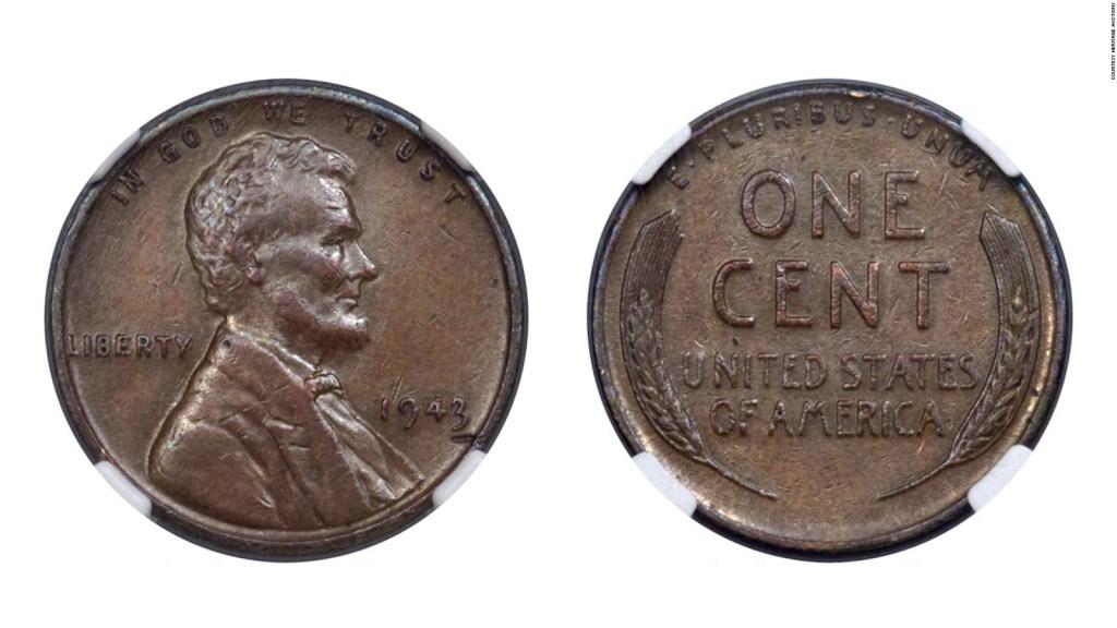 ¿Cuánto puede valer un centavo?