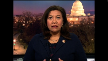 Norma Torres: el Congreso de EE.UU. puede actuar inmediatamente contra Guatemala