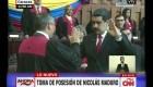 Maduro: Juro defender la independencia de Venezuela