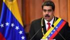 Medida restringiría dinero del Gobierno de Nicolás Maduro