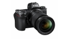 Nikon presenta su serie Z en el CES 2019