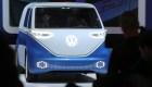 #CifradelDía: Volkswagen hace record de ventas con vista en nuevas tecnologías