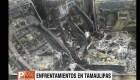 Militar muere en enfrentamiento en Tamaulipas