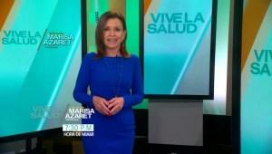 Vive la Salud: alimentación saludable, derrames cerebrales y piel sana