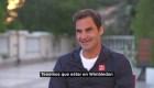 El tenista al que Roger Federer le hubiera gustado derrotar