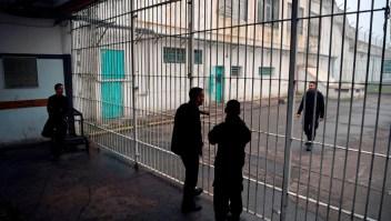 ¿Hay opciones de rehabilitación para los presos argentinos?