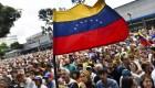 ¿Tiene Venezuela dos presidentes?