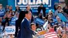 El exalcalde de San Antonio se lanza a la carrera presidencial