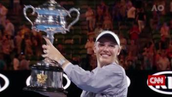 Un vistazo al primer torneo Grand Slam de la temporada