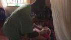 Ébola afecta a los habitantes más vulnerables del Congo