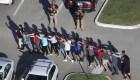 Estrenan documental sobre la masacre en Parkland, Florida