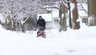 Tormenta invernal sigue su paso por EE.UU.