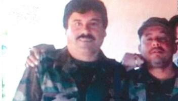 """¿Sobornó """"El Chapo"""" Guzmán al expresidente Peña Nieto?"""