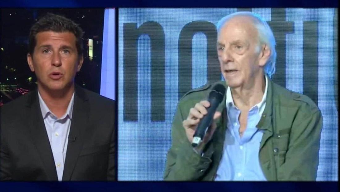 César Luis Menotti: ¿La apuesta correcta para Argentina?