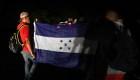 Desde Honduras sale una nueva caravana de migrantes
