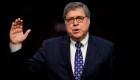 Barr respetará ia investigación del fiscal Mueller