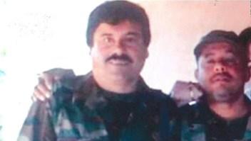 Funcionarios de alto rango, posibles aliados del Chapo