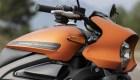 LimeWire, la moto eléctrica de Harley-Davidson