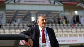 Queiroz podría ser el técnico de la selección de fútbol de Colombi