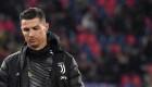 Cristiano Ronaldo: La violación es un crimen abominable