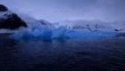 A este ritmo se está derritiendo la Antártida