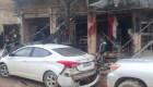 Militares de EE.UU mueren en ataque suicida en Siria
