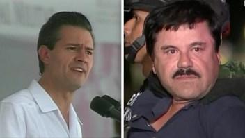 Reacciones en México a supuesto soborno a EPN