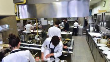 """RankingCNN: Los cinco restaurantes que participarían de la sección """"Best of the Best"""""""