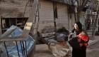 El atentado de Siria deja 14 muertos, 4 de ellos soldados estadounidenses